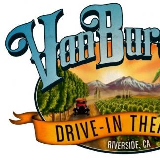 Van buren drive in theatre riverside ca